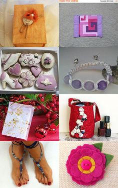 All things Girlie!!! by Nicky Payne on Etsy--Pinned with TreasuryPin.com #promotingwomen