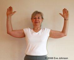 push up plus  serratus anterior exercise for winged