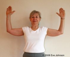 serratus anterior exercise for tight shoulders