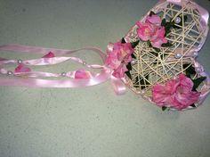 Alternative wedding flowers