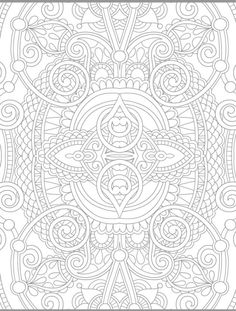 Gorgeous Coloring Pages You Can Download For Free Web