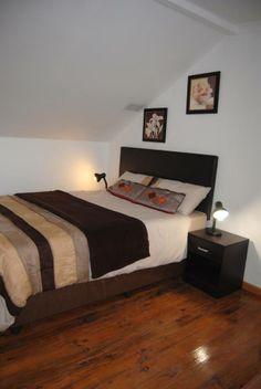 bedroom green point