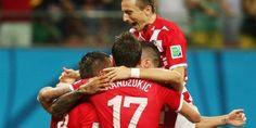 ¡Golea Croacia a Camerún y se jugará todo ante México! | Deportes | Tiro de Esquina