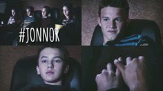 #thefosters #jonnor