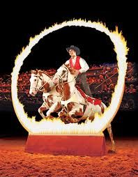 Dixie Stampede. The most fun place to eat in the Smokies!!! Pigeon Forge Tennessee attractions fun family