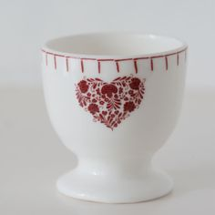 Jan Constantine - Romany Heart Egg Cup, £7.95 (http://www.janconstantine.com/romany-heart-egg-cup/) UK ONLY