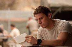 Nicholas Sparks' Novel made into movie, Dear John, with Channing Tatum