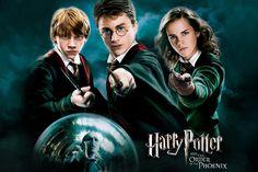 Harry potter. Harry Potter, un jeune orphelin, est élevé par son oncle et sa tante qui le détestent.  Le jour de ses 11 ans, Harry reçoit la visite d'un homme gigantesque du nom de Rubeus Hagrid. Il lui révèle qu'il est en fait le fils de deux puissants magiciens et qu'il possède lui aussi d'extraordinaires pouvoirs. Le garçon accepte de suivre des cours à Poudlard, la célèbre école de sorcellerie.