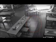 5 Terrifying Videos Of Ghost Sightings Caught On Tape 2015