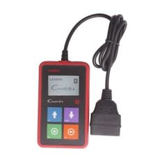 Launch X431 CREADER IV+ Car Universal Code Scanner
