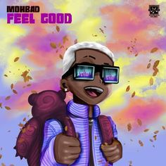 """Feel Good Song by Mohbad Produced by Niphkeyz Released: 16 July 2021 Marlian Music artist, Mohbad drops it hot on his latest record, """"Feel Good"""" produced by Niphkeyz. This record is a standout this release this week as it gathers waves within few hours of release. Listen! Mohbad – Feel Good Read original story: Mohbad – Feel Good Dj Mixtape, Rap Singers, Mp3 Music Downloads, Celebrity Gist, Music Hits, Chinese Movies, The Next Big Thing, Music Labels, Piece Of Music"""