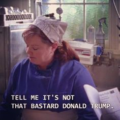 The #G7 can't agree on #climatechange | #GilmoreGirls #melissaMcCarthy #drumpf