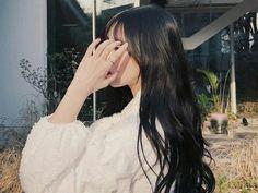 11 Trends in hair color fall 2018 that you will love - Ulzzang - Girls Mode Ulzzang, Ulzzang Korean Girl, Cute Korean Girl, Asian Girl, Korean Beauty Girls, Ullzang Girls, Cute Girls, Girl Korea, Fall Hair Colors