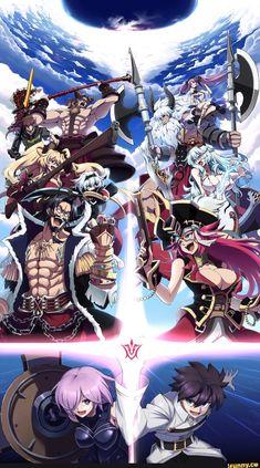 Orion, animu, fategrandorder, waifu, fatestaynight - iFunny :)
