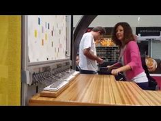 3 min. The Müpa Budapest Sound Machine, the world's largest music box | The Kid Should See This