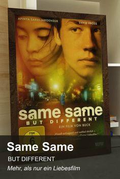 Same Same but different ist eigentlich kein Liebesfilm, sondern ein Tatsachenbericht über die Liebe (scheduled via http://www.tailwindapp.com?utm_source=pinterest&utm_medium=twpin)