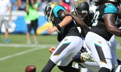 Blake Bortles' offseason hype is unraveling = On paper, the Jacksonville Jaguars have one of the more talented offenses in the NFL, along with a capable young quarterback in Blake Bortles. Yet it's the same old song and dance in northern Florida. The Jaguars are.....