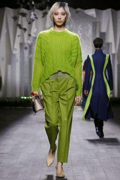 Mis Queridas Fashionistas: Vionnet Ready To Wear Fall/ Winter 2014 - Paris Fashion Week