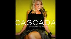 Cascada - Everytime We Touch (Album)