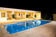 President Swimming Pool - SA