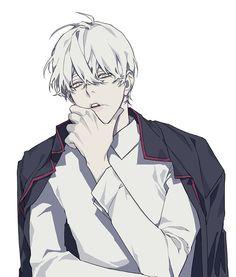 "Nguồn:""Mọi nơi"" Anime W, Dark Anime Guys, Anime Demon, Character Inspiration, Character Art, Character Design, Anime Boy Sketch, Pixiv Fantasia, Anime Faces Expressions"