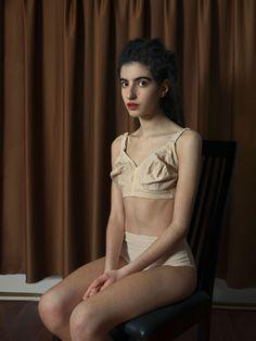 Romina Ressia, Argentina (Professional, Portraiture)