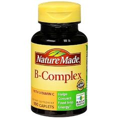 The 5 ways a B Vitamin Complex can help increase your energy