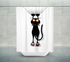 Charmant Cats Bath Shower Curtain | Cat Bathroom Decor | Cat Bath Decor | Cat Shower  Decor | Cat Decor | Cat Bath | Animal Decor | Feline Decor | Cat | Cat  Bath, ...