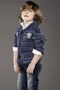 Little boy fashion a little preppy look