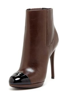 B Brian Atwood Fragola Bootie by Non Specific on @HauteLook