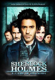 Sherly- Movie Poster