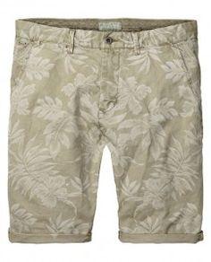 2ef762aadc35882e4a9f621a1cdd6f47 (1) Mens Printed Shorts, Printed Shirts, Summer Shorts Outfits, Short Outfits, Bermuda Short, Surf Wear, Fashion Pants, Men's Fashion, Chino Shorts