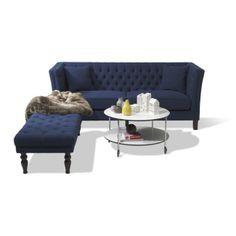Albany 3-sits soffa #soffor Furniture, Home Decor, Decoration Home, Room Decor, Home Furnishings, Arredamento, Interior Decorating