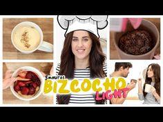 3 cenas fáciles y saludables   Recetas ligeras #Gymvirtualfood - YouTube