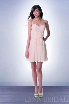 Bridesmaid Dress Style 946 - Bridesmaid Dresses by Bill Levkoff da896b1b0