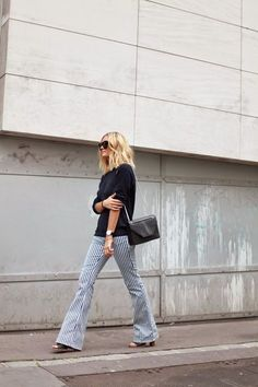 Image Via: Her New Tribe more outfit inspo at www.ddgdaily.com #outfits #style #fashion