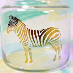 so cute. i love zebras.