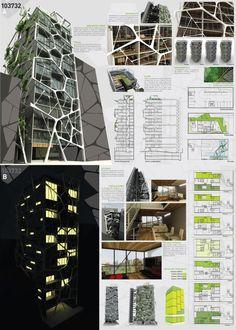 Concept Board Architecture, Architecture Presentation Board, Architecture Panel, Green Architecture, Architecture Portfolio, Sustainable Architecture, Architectural Presentation, Presentation Layout, Landscape Architecture