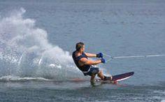 Water Skiing in Arizona