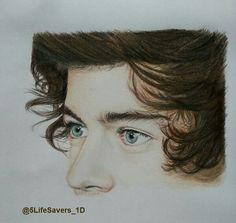 Harry Styles ❥ Amazing