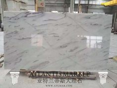 Turkish Marble Block & Slab Export / RAINY WHITE Marble   http://www.atlmar.com/product/283-turkish-marble-rainy-white-slab.png.html