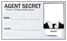 CARTE-AGENT-SECRET                                                                                                                                                                                 Plus