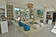 Home - Woodson & Rummerfield's 2015 designer show house, palm springs