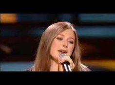Hayley Westenra - Wuthering Heights (Kate Bush Cover)