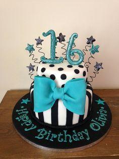 Ty Coffi Cakes