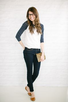 this blog is so inspiring! makes me want to donate most of my wardrobe!