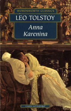 Anna Karenina - Tolstoj