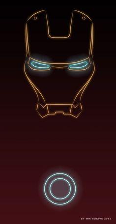 My love's fave comic hero - Iron Man #Marvel #Comics #Avengers