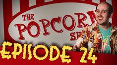 The Popcorn Show - Episode 24 : Jack