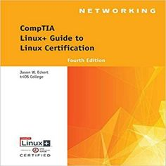 Mastering linux security and hardening donald a tevault e book solution manual for comptia linux guide to linux certification 4th edition by eckert fandeluxe Image collections